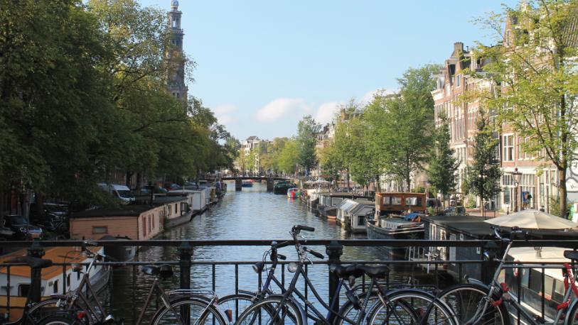 Appartement huren in Amsterdam tijdens jouw verblijf of vakantie