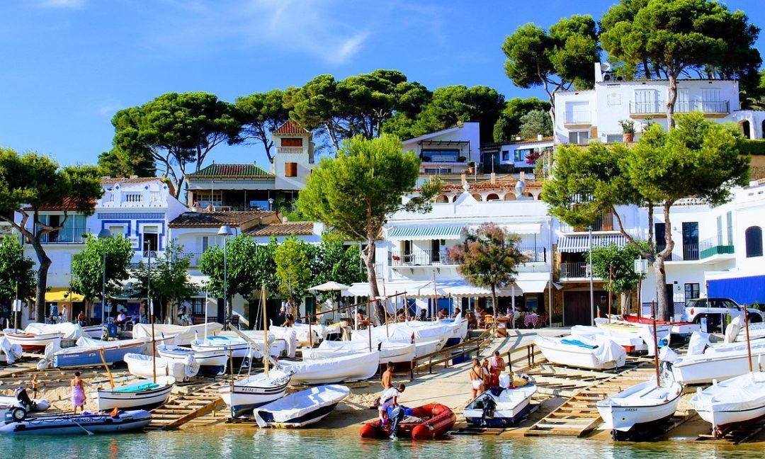 Je eigen droomhuis in Spanje?