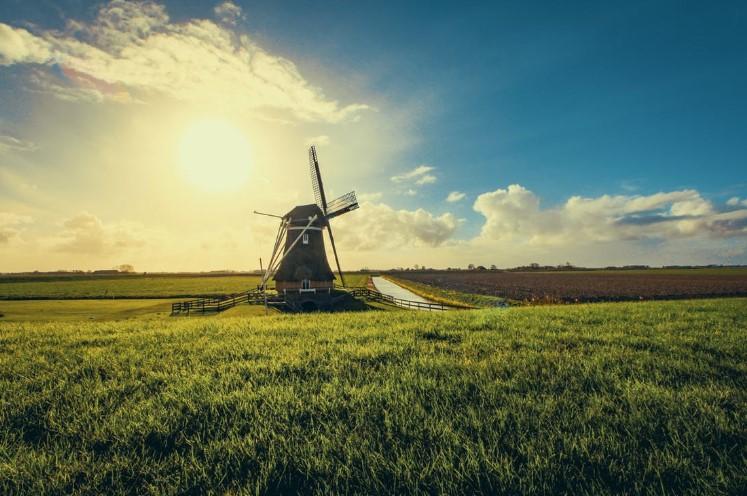 Voordelig op vakantie in Nederland.