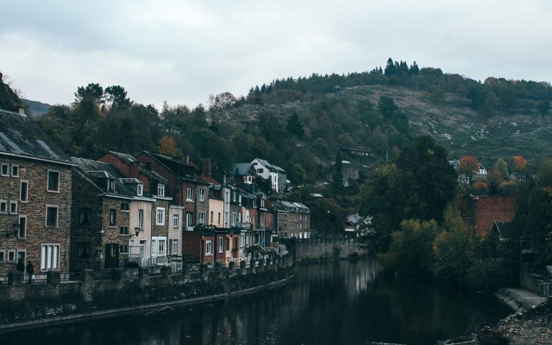 Ik ga naar de Ardennen…
